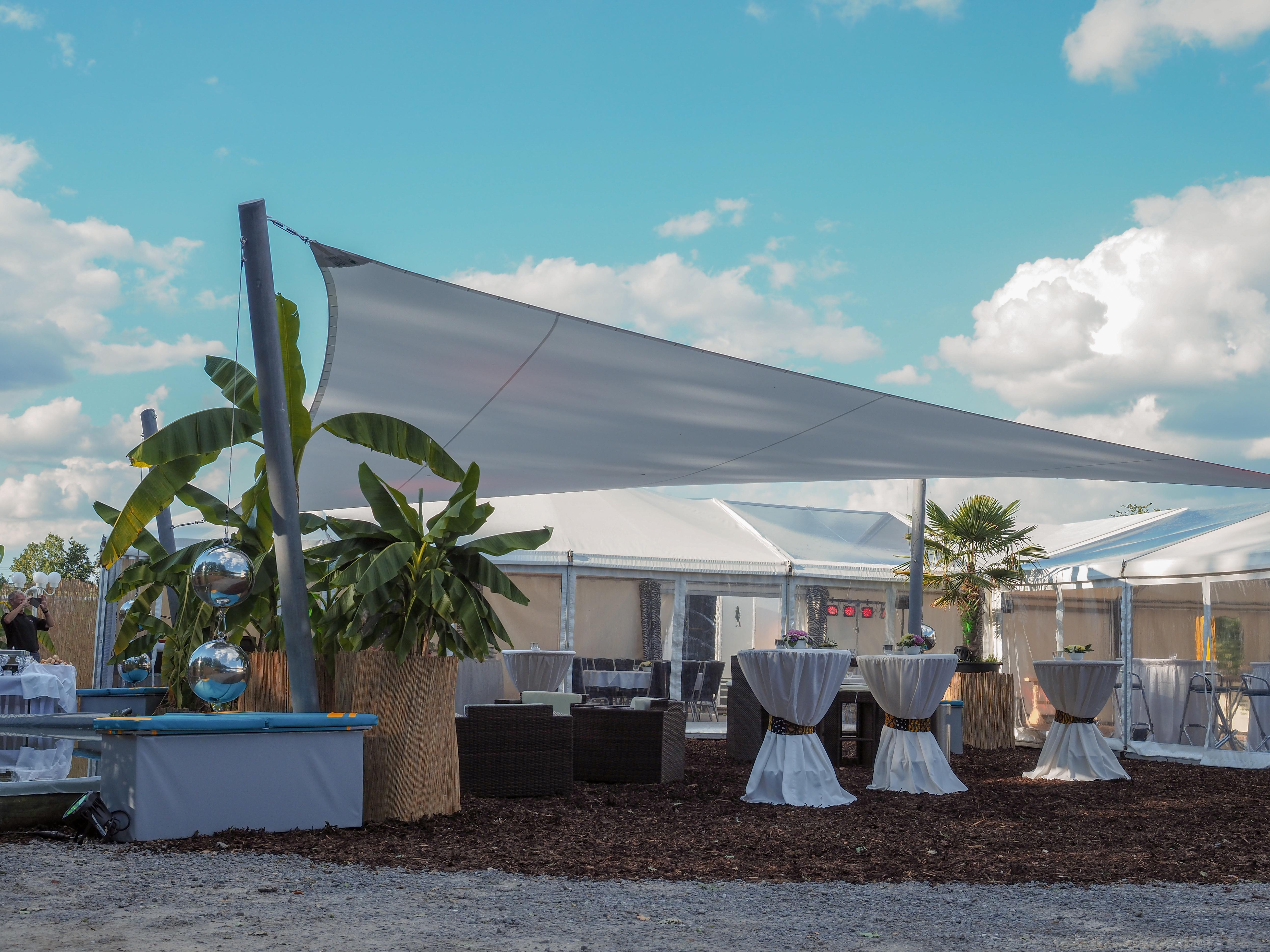 Kohlbrecher Zelte Und Planen Sonnenschutz Wie
